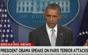 Teror u Parizu