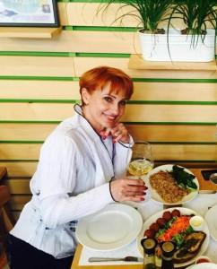 Almira Osmanović