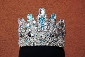 Kruna za Miss Supranational