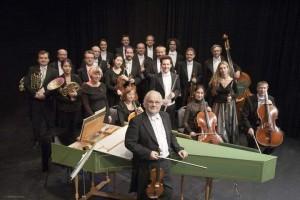 Bachov orkestar