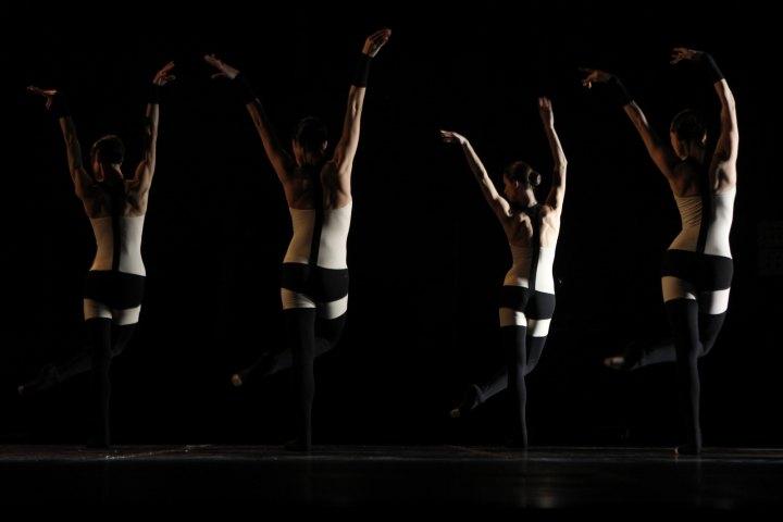 Najljepše od baleta