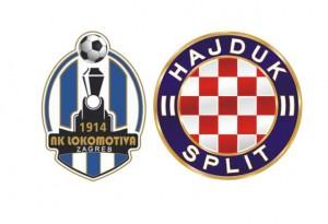 NK Lokomotiva, Hajduk