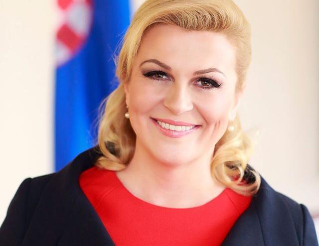 Kolinda Grabar-Kitarović: Od sveg srca čestitam Međunarodni dan žena!