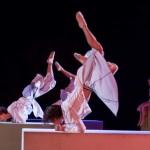 Splitski Balet na gostovanju u Slovačkoj i Sloveniji