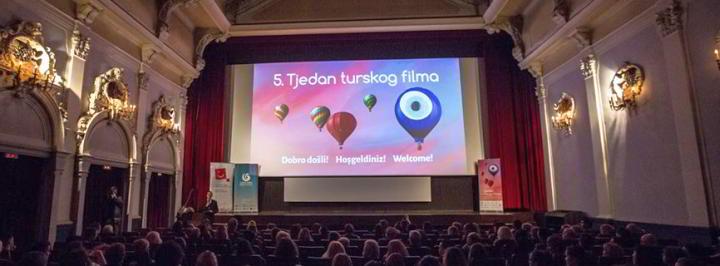 Tjedan turskog filma
