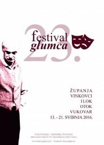 izdanje Festivala glumca