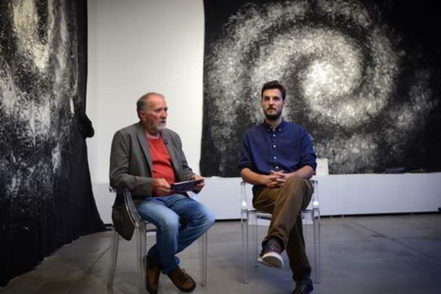 Mladen Lucić i Boris Sekulić