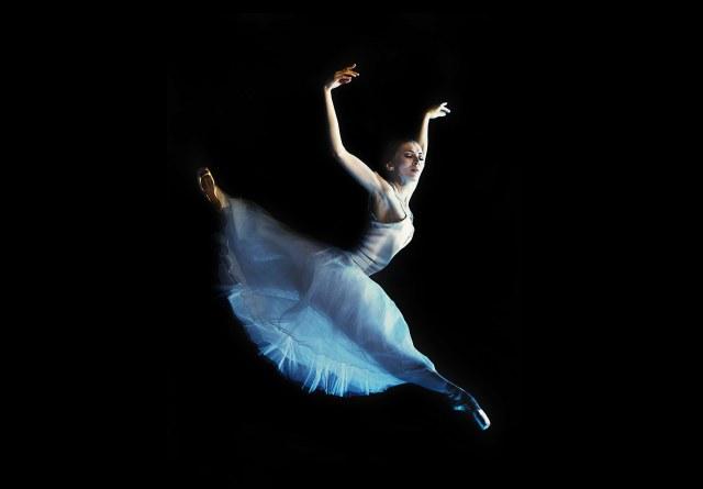 Baletne zvijezde
