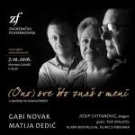 Koncert u sjećanje na Arsena Dedića - (Ono) sve što znaš o meni