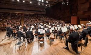 Simfonijski orkestar HRT