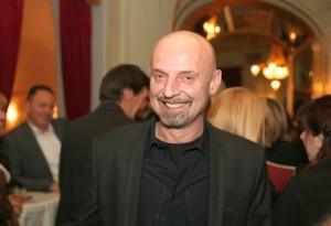 Slučajni perverznjak, Goran Grgić