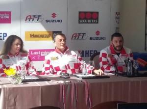 Europsko prvenstvo, Janica Kostelić