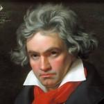 Ludwig van Beethoven u Zajcu!