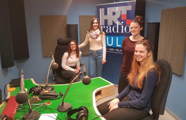 Radio x-ica