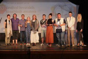 Festival kazališnih amatera