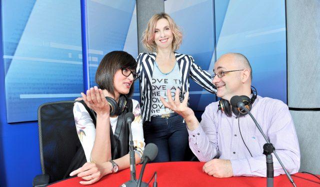 Monika Lelas, Goran Komerički, Airplay Radio Chart