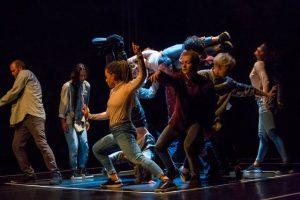 18. izdanje Festivala plesa