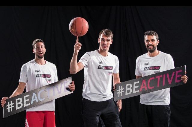 Dario Šarić: Budite aktivni i brinite o svom zdravlju