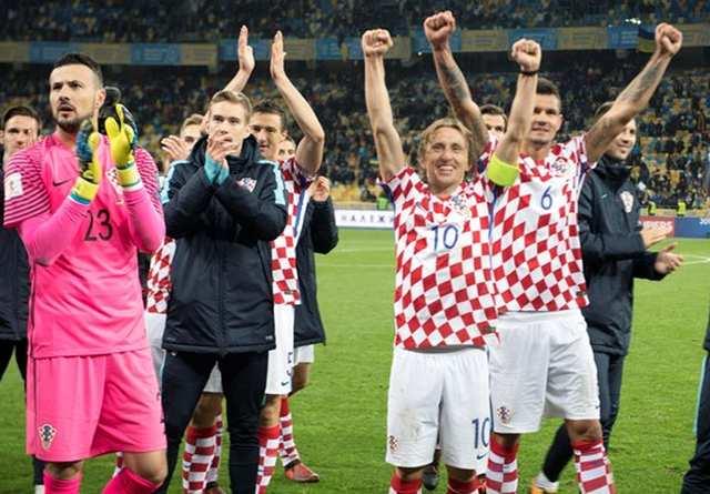Vatreni u borbi za naslov: Hrvatska u najvišem razredu Lige nacija