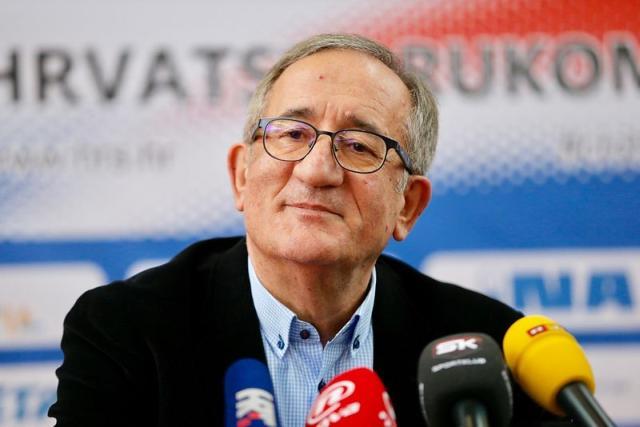 Lino Červar: Skupina za EURO 2020 sigurno nije lagana