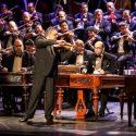 Gypsy Philharmonic Orchestra u Zagrebu