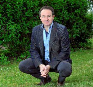 Vlatko Grgurić