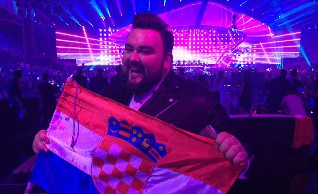 Jacques Houdek: Za Eurosong treba iskustvo, koncept i biti dobar pjevač