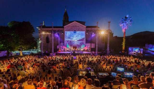 Večeri dalmatinske pisme 2019. – klapski pop na kaštelanskoj pozornici