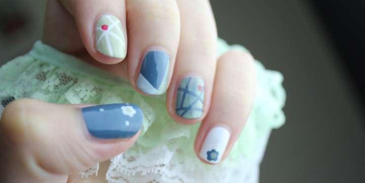 Dizajner noktiju
