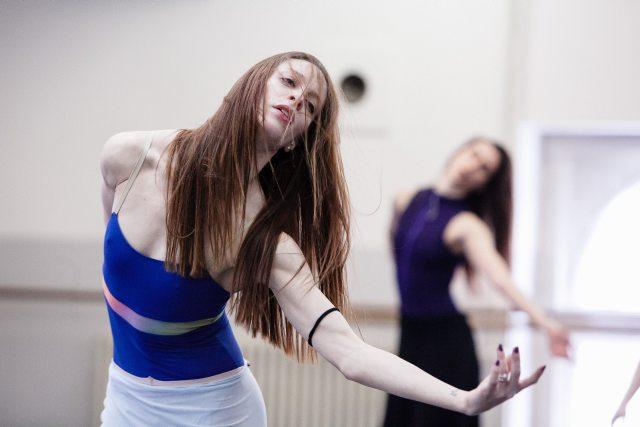 Balet Elizabeta Austrijska - Sissi na sceni HNK