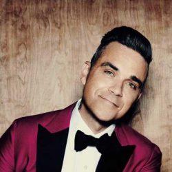 Robbie Williams nastupa na otvorenju Svjetskog nogometnog prvenstva!