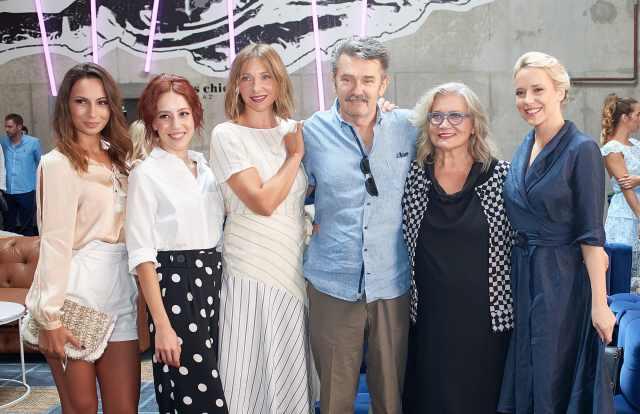 Predstavljena glumačka postava nove serije Na granici
