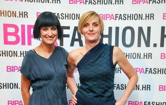 Sjajnom revijom dvojca I-GLE otvoren najveći tjedan mode u regiji