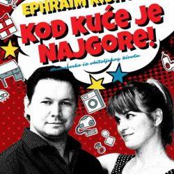 U kazalištu Knap: Deseta po redu manifestacija Noć kazališta