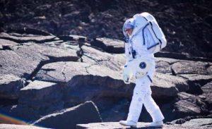 Vodič za putnike na Mars
