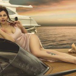 Premijerno: Super jahte Frauscher i nova kampanja Duchess Womenswear
