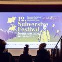 Otvoren 12. Subversive festival!
