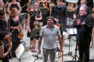 Dubrovački simfoničari održali još jedan vrhunski festivalski koncert