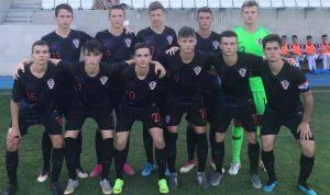 Hrvatska U-17