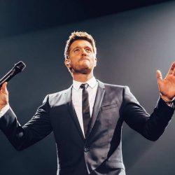 Još 20 dana do koncertnog spektakla: Michael Buble u Areni