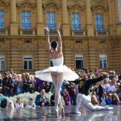 HNK u Zagrebu: Dan otvorenog trga