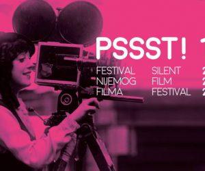 Festival nijemog filma