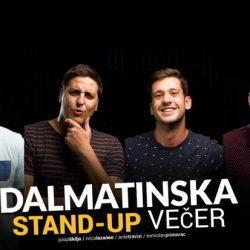 Splitski stand-up komičari osvajaju metropolu!