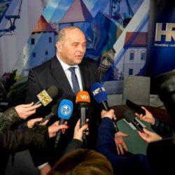 Svečano otvoreno Dopisništvo HRT-a u Varaždinu