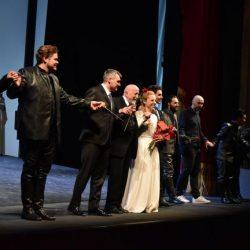 Premijerno izvedena tragična romantična opera Lucia di Lammermoor