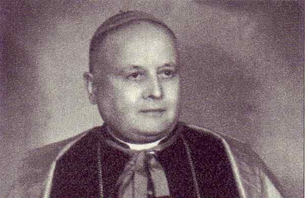 Biskup Ćiril Banić