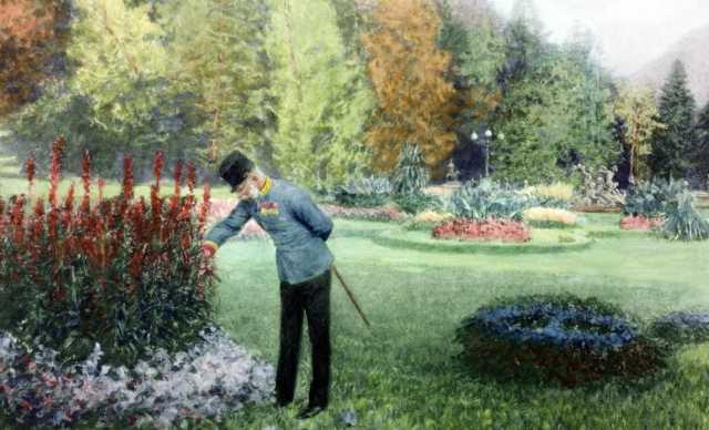 Vrtovi