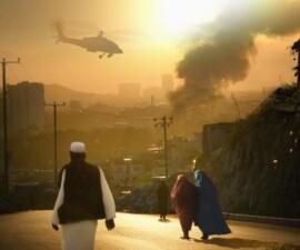 Duhovi Afganistana