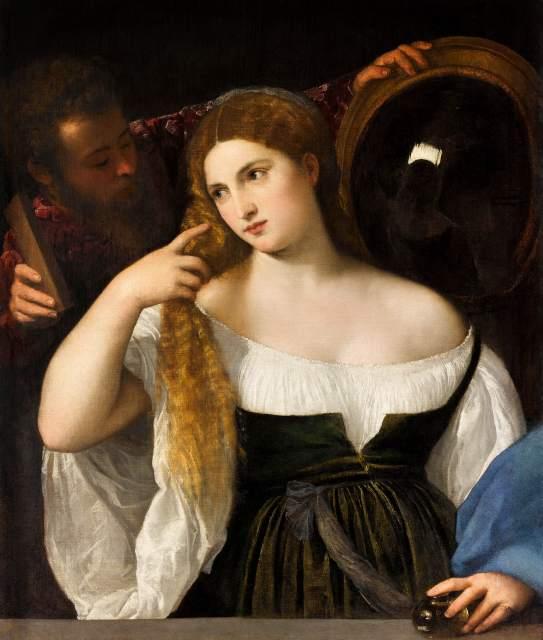 Tizianova slika