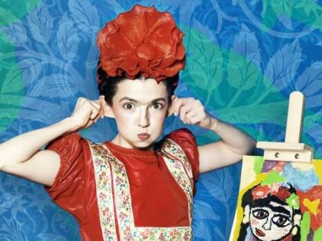 Mala Frida